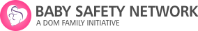 The Baby Safety Network Logo